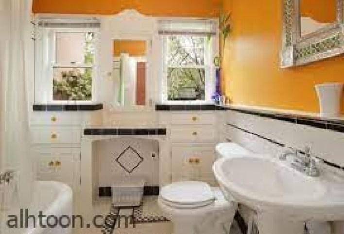 اروع الوان الحمامات المودرن لتجديد حمامك -صحيفة هتون الدولية