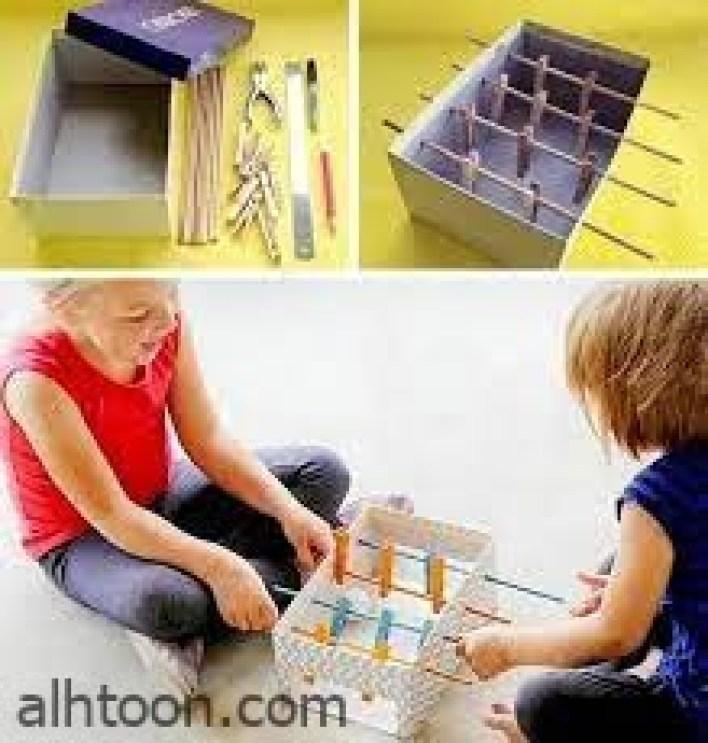 ألعاب تعليمية لتنمية الذكاء والمهارات العقلية عند الأطفال -صحيفة هتون الدولية