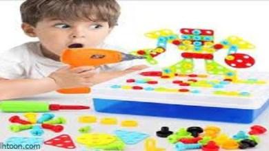 العاب ذكاء متنوعة للأطفال -صحيفة هتون الدولية