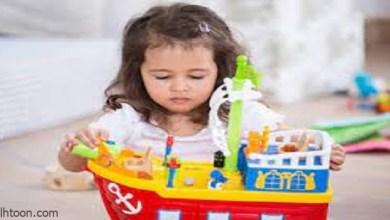 ألعاب أطفال مناسبة لسن العامين - صحيفة هتون الدولية