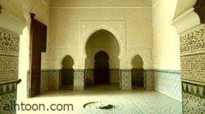 قلعة «المشور» .. معلم يختزل زمن سلاطين الأندلس -صحيفة هتون الدولية