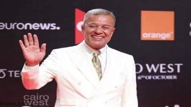 """هل فيلم """"ريش"""" سبب مغادرة شريف منير مهرجان الجونة؟ -صحيفة هتون الدولية-"""