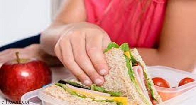 كيف تحمين طفلِك من حساسية الطعام في المدرسة؟ -صحيفة هتون الدولية