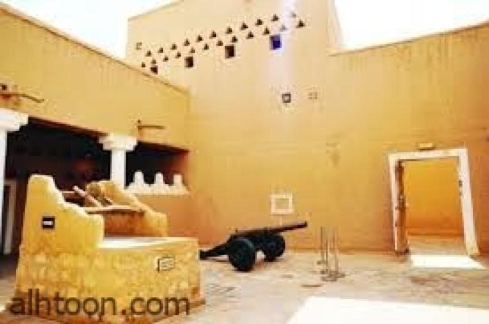 متحف المصمك يحكي تاريخ توحيد المملكة -صحيفة هتون الدولية