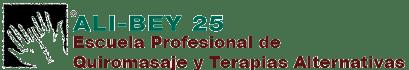 Ali Bey 25 – Escuela Profesional de Quiromasaje y Terapias Alternativas