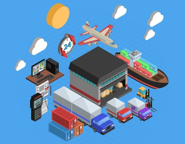 working-model-of-dropshipping-business