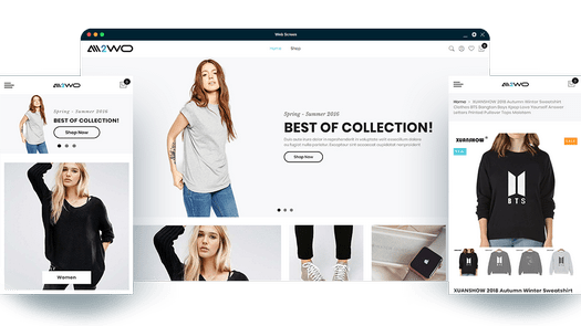 custom store 2