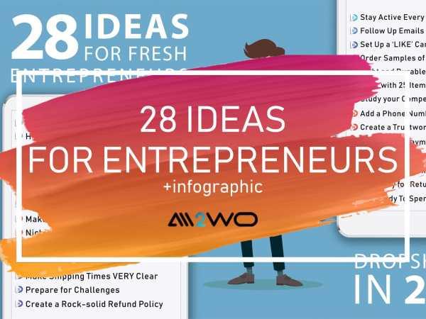 28-dropshipping-ideas-for-fresh-entrepreneurs
