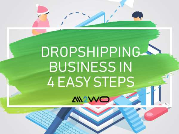 how-to-start-dropshipping-business-in-4-easy-steps