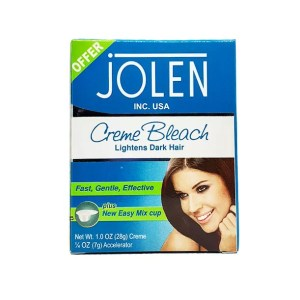 Jolen Creme Bleach (28 g) USA
