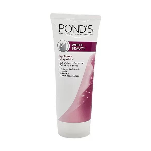 PONDS White Beauty Rosy White (100g)