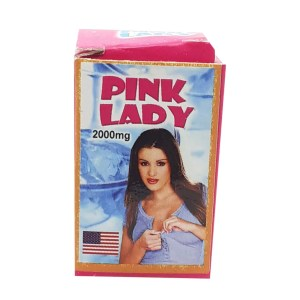 Pinky Lady 2000mg Drops increase Female Libido