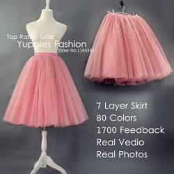 1700-Votes-7-Layers-Tulle-Skirt-Summer-Style-High-Waisted-Midi-Skirts-Womens-Tutu-Maxi-Pleated-1