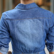 2015-new-fashion-women-denim-dresses-Half-Roll-Sleeve-Long-Denim-Dresses-smoke-banding-denim-dress-6