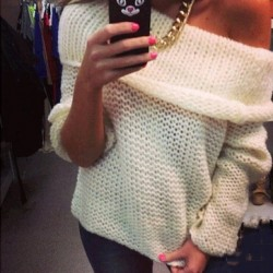 2015-new-fashion-women-sexy-off-shoulder-casual-pullover-sweater-poncho-loose-knitted-top-Pullovers-oversized-1