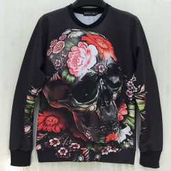 Couture-Harajuku-2016-new-men-women-s-3D-sweatshirt-print-floral-skull-flowers-novelty-clothes-shirt-1
