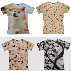 Doge-T-shirt-Men-Swag-Style-Women-Tops-Funny-Dog-Short-Sleeve-2015-Summer-Fashion-Brand-1
