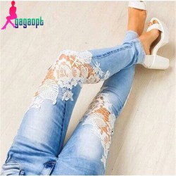 Fashion-Women-Jeans-Pants-Lace-Floral-Splice-Wigh-Waist-Jeans-New-2015-Hollow-out-Casual-Women-1
