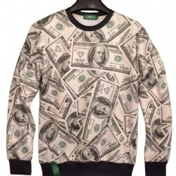 Sunny-New-fashion-Women-Men-3D-sweatshirts-printed-money-dollars-casual-hoodies-top-S-M-1