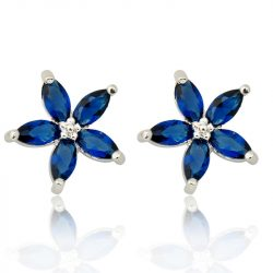 9-Colors-Five-Star-Zircon-Stone-925-Sterling-Silver-Colorful-Sapphire-CZ-Stud-Earrings-for-Women-1