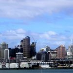 Find cheap accommodation in Auckland
