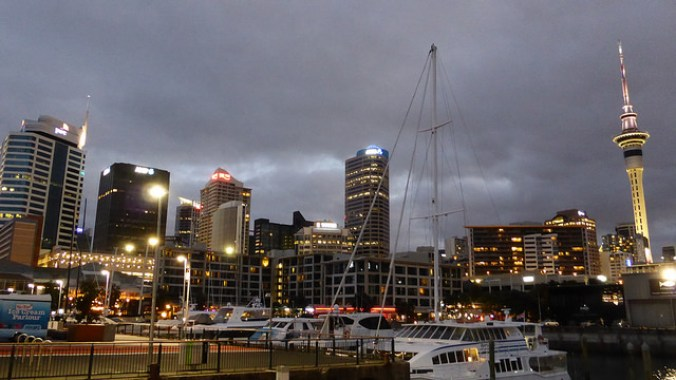 free things to do in Auckland, things to do in Auckland