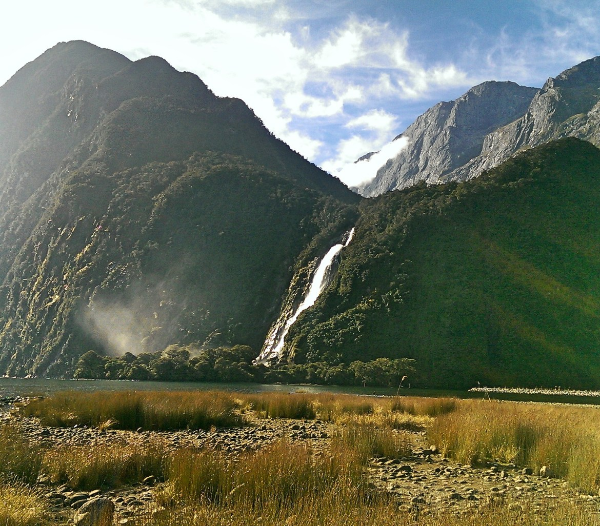 Guide to visiting Te Anau and Milford Sound, HelpX, Milford Sound, things to do in Te Anau