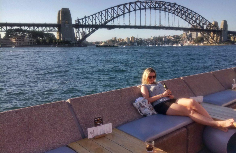 Live in Sydney Living in Sydney