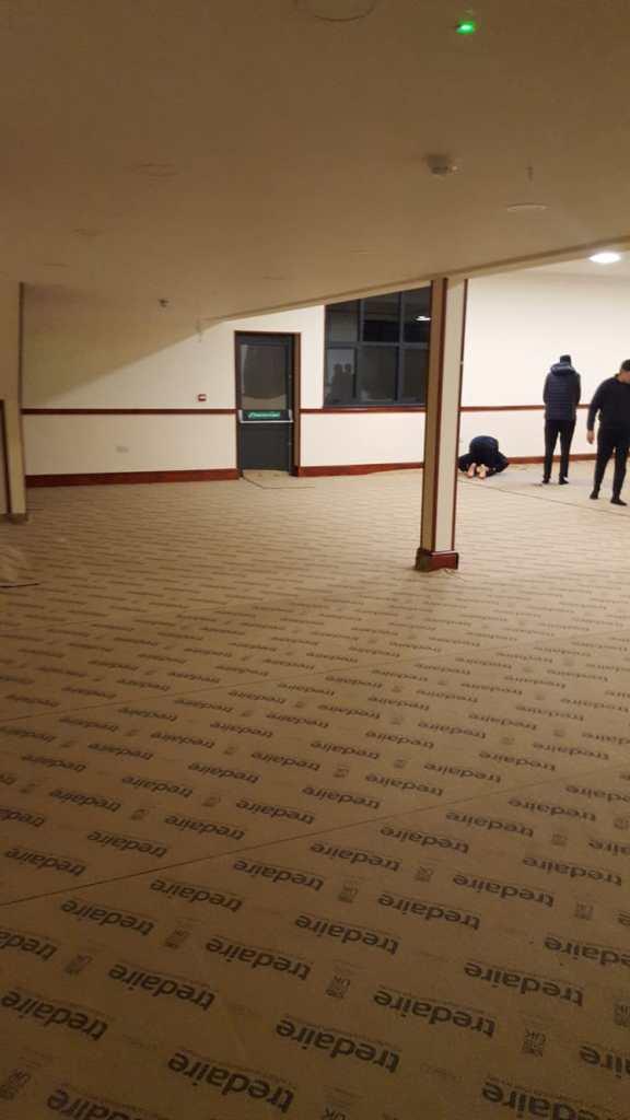Masjid Muhammad - Thurmaston