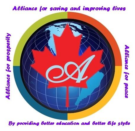 Alliances for saving lives
