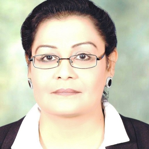Dr. Alia Nawaz, Business Owner, President and CEO