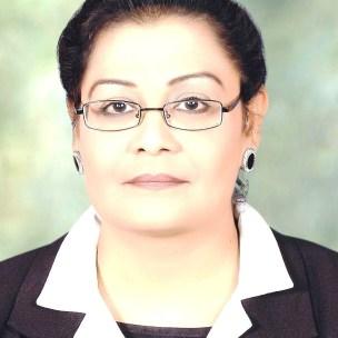 Dr. Alia Nawaz, President, CEO