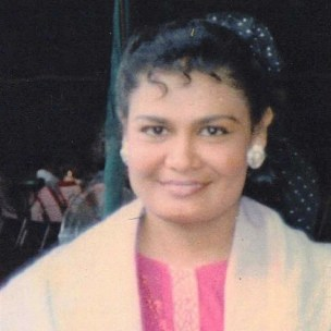 Dr. Alia Nawaz, Research Scientist