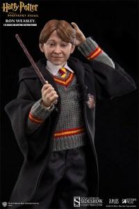 star ace rony weasley