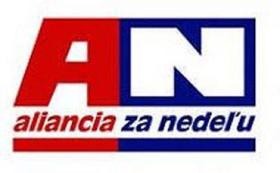 Aliancia za nedeľu – Slovensko o.z.