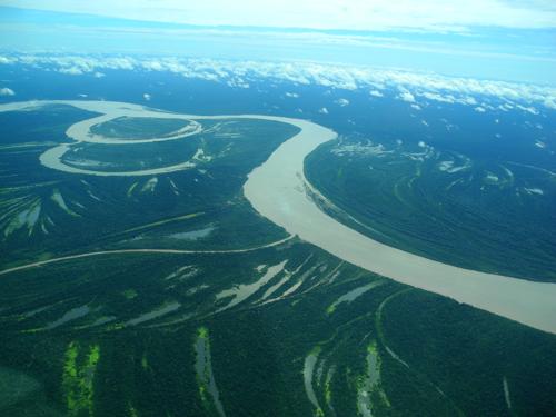 Rio Ucayali 1