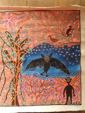 El dueño del Murciélago