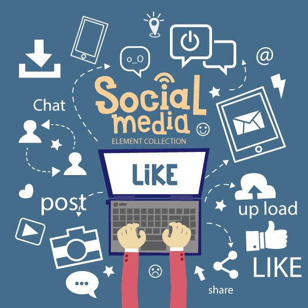 Social Media paa tu empresa