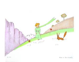 renard-petit-prince-st-exupery