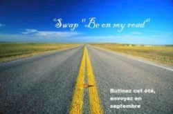 Swap be on my road