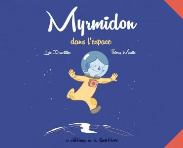 myrmidon