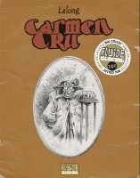 Carmen Cru