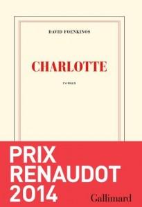 Charlotte renaudot