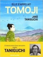 Tomoji