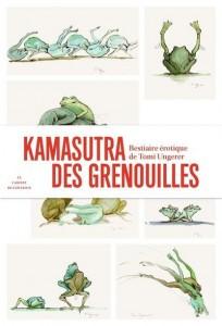 Grenouilles
