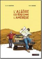 algérie amérique