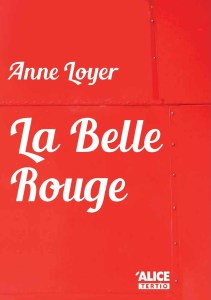 La belle rouge couv