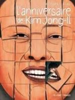 anniversaire Kim Jong Li