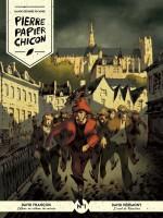Pierre papier Chicon
