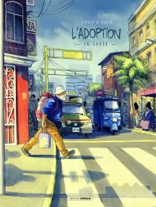 L' ADOPTION